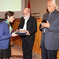 Uygur Mimarlık, 2A_Asian Architecture Awards'dan İki Ödülle Ayrıldı