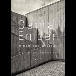 'Cemal Emden Mimari Fotoğraflar' Yayımlandı