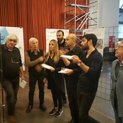 Öğrenciler Haydarpaşa için Düşündü, İstanbulSMD Ödüllendirdi