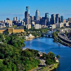 Philadelphia Amerika'yı Dünya Mirası Listesine Taşıdı