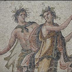 'Geçmişin Pratiği: Günümüzde Somut Olmayan Kültürel Miras'