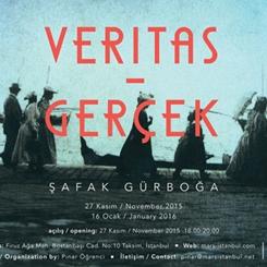 'Veritas / Gerçek' İstanbul İzleyicisiyle Buluşuyor
