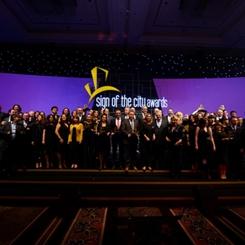 Sign of the City Awards 2015'te Ödüller Sahiplerini Buldu