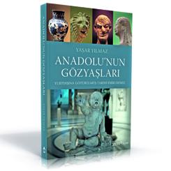 Anadolu'nun Gözyaşları'nın Yazarı Yaşar Yılmaz Okurlarıyla Buluşuyor