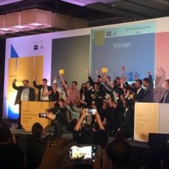 WAF 2015'te Yılın En İyileri Açıklandı
