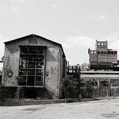 İstanbul'un Endüstri Mirası 'Mimari Dönüşüm Düşleri'yle Canlanacak