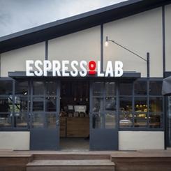 Espressolab | santralistanbul