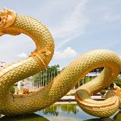 Feng Shui'nin Mimarlık Hali