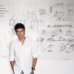 Alejandro Aravena 2016 Pritzker Ödülünün Sahibi Oldu