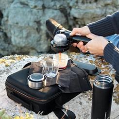 Handpresso ile Kahve Keyfini Yanınızda Taşıyın