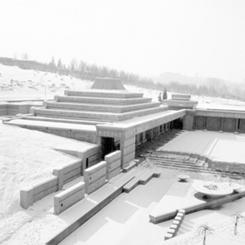Meclis Camisi Paneli Mimarlar Odası Ankara Şubesi'nde Gerçekleşti