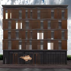 Akıllı Otel Deneyimi 'Cloud 7' ile İstanbul'da