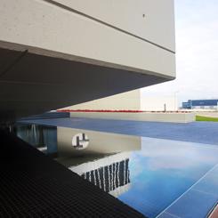 Taegutec Fabrika ve Yönetim Binası
