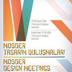 4. MOSDER Tasarım Buluşmaları