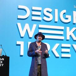 Türkiye Tasarım Haftası İlk Yılında 30 Bin Ziyaretçiyi Ağırladı