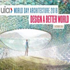 """""""Daha İyi Bir Dünya Mimarların Sorumluluğunda"""""""