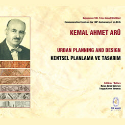 Kemal Ahmet Arû Kitabı Yayımlandı
