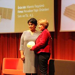 24. Altın Çekül Yapı Ürün Ödülü ve Fikir Ödülü Açıklandı