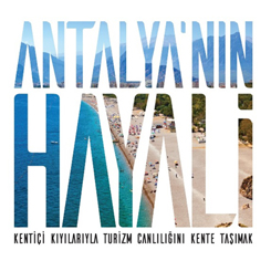 VitrA ile Kentin Hayalleri Antalya'da