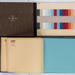 Le Corbusier'nin Mimari Renk Paleti