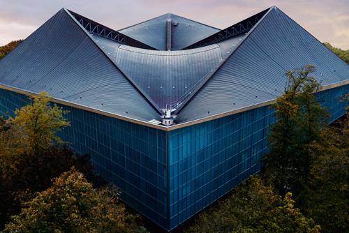 Yeni Design Museum Eleştirmenlerden Tam Not Alamadı