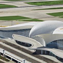 Aşkabat Uluslararası Havalimanı