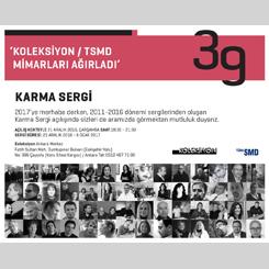 Koleksiyon / TSMD Mimarları Ağırladı : Karma Sergi