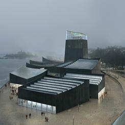 Guggenheim Helsinki Müzesi Planları Şehir Meclisi Tarafından Reddedildi