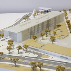 İzmir Büyükşehir Belediyesi Ulaşım Entegrasyon Merkezi Proje YarışmasıSonuçlandı