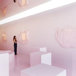 Design Miami'de Tabanlıoğlu İmzalı Lounge Tasarımı