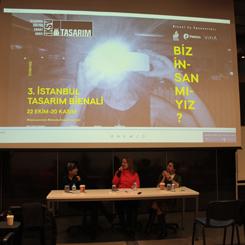 Bir Tasarım Yönetimi Pratiği Olarak İstanbul Tasarım Bienali