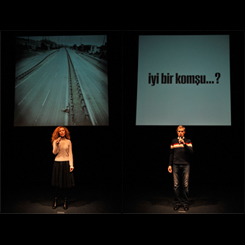 "15. İstanbul Bienali'nde ""İyi Komşu""nun Kim Olduğu Sorgulanacak"