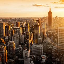 New York'ta İnşa Etmek Üzerine