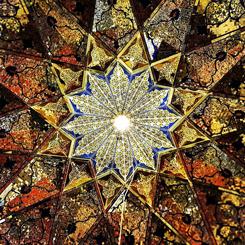 İran'ın Mimarlık Tarihine Yolculuk