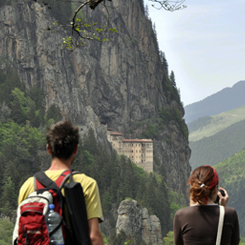 Karadeniz'in Kültür Başkenti Trabzon