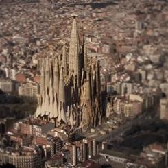 'Bitmeyen Kilise'nin Tamamlanmasına Az Kaldı