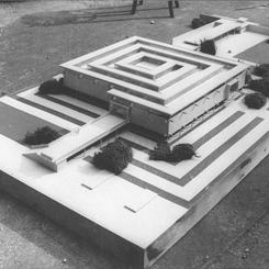 Le Corbusier'nin Fotoğrafçı ve Müzesever Halleri