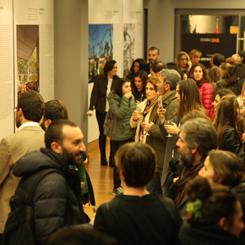 Le Corbusier Ölümünün 50. Yılında İstanbul'da Ağırlandı