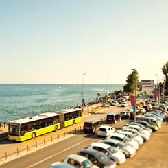 İstanbul'da Otobüs Yolculukları Artık Daha Güvenli Olacak
