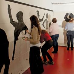 İstanbul Modern'de Kadınlar Günü Etkinlikleri