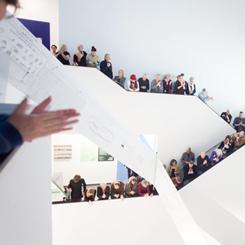 Future Anecdotes, Hollanda'nın Ünlü Müzesi için Sergi Tasarladı