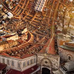 """""""Flatland / Düzülke"""" Sergisi Bozlu Art Project'te"""