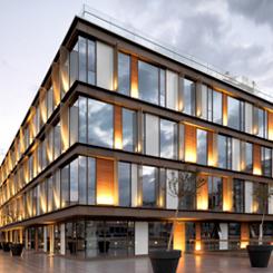 MuuM Tasarımı Rönesans Biz Binası'na Architizer Ödülü