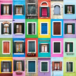 André Vicente Gonçalves'den Dünyanın Tüm Kapıları