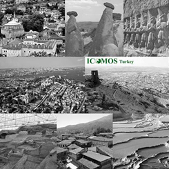 ICOMOS Türkiye - Anıtlar ve Sitler Günü Etkinlikleri 2016