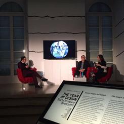 3. İstanbul Tasarım Bienali Milano'da Tanıtıldı