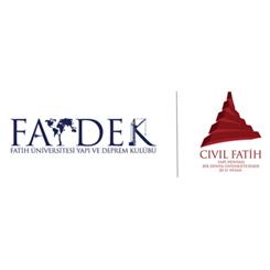 Civil Fatih '16 Konferansı