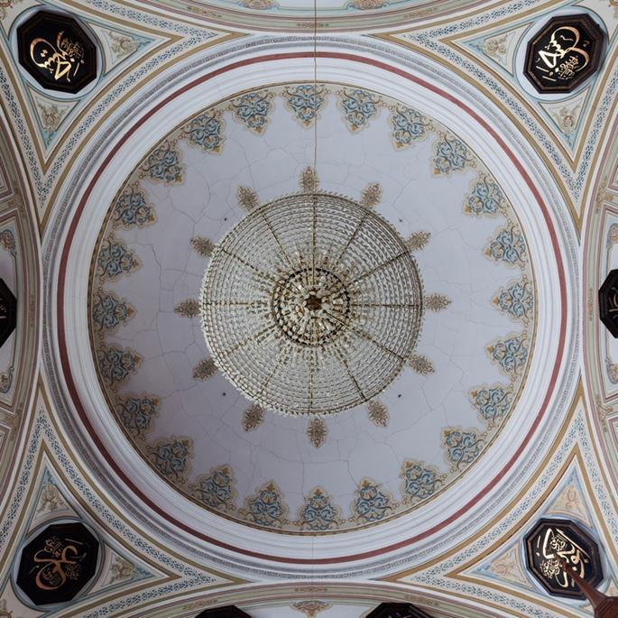 Galip Paşa Cami