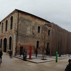 57. Venedik Sanat Bienali Türkiye Pavyonu'nda Yer Alacak Sanatçı Belirlendi