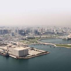 EAA Katar'daki Doha Art Mill Uluslararası Tasarım Yarışması'nda Finalde
